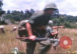 Image of 1st Infantry Division Vietnam, 1965, second 34 stock footage video 65675061979