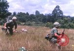 Image of 1st Infantry Division Vietnam, 1965, second 37 stock footage video 65675061979