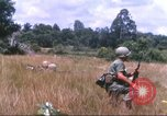 Image of 1st Infantry Division Vietnam, 1965, second 40 stock footage video 65675061979