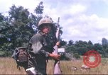 Image of 1st Infantry Division Vietnam, 1965, second 42 stock footage video 65675061979