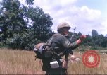 Image of 1st Infantry Division Vietnam, 1965, second 44 stock footage video 65675061979