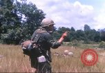 Image of 1st Infantry Division Vietnam, 1965, second 45 stock footage video 65675061979