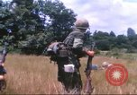 Image of 1st Infantry Division Vietnam, 1965, second 47 stock footage video 65675061979