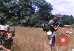 Image of 1st Infantry Division Vietnam, 1965, second 49 stock footage video 65675061979