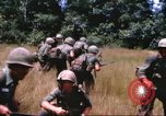 Image of 1st Infantry Division Vietnam, 1965, second 51 stock footage video 65675061979