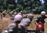 Image of 1st Infantry Division Vietnam, 1965, second 52 stock footage video 65675061979