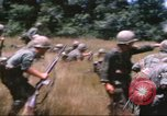 Image of 1st Infantry Division Vietnam, 1965, second 53 stock footage video 65675061979