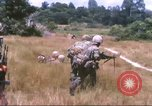 Image of 1st Infantry Division Vietnam, 1965, second 55 stock footage video 65675061979