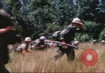 Image of 1st Infantry Division Vietnam, 1965, second 56 stock footage video 65675061979