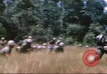 Image of 1st Infantry Division Vietnam, 1965, second 57 stock footage video 65675061979