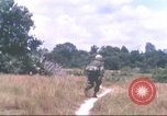 Image of 1st Infantry Division Vietnam, 1965, second 59 stock footage video 65675061979