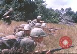 Image of 1st Infantry Division Vietnam, 1965, second 62 stock footage video 65675061979