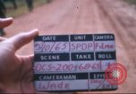 Image of 1st Infantry Division Vietnam, 1965, second 5 stock footage video 65675061980