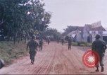 Image of 1st Infantry Division Vietnam, 1965, second 10 stock footage video 65675061980