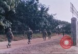 Image of 1st Infantry Division Vietnam, 1965, second 14 stock footage video 65675061980