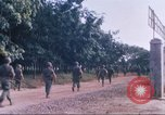 Image of 1st Infantry Division Vietnam, 1965, second 16 stock footage video 65675061980