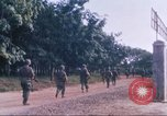 Image of 1st Infantry Division Vietnam, 1965, second 17 stock footage video 65675061980