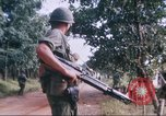 Image of 1st Infantry Division Vietnam, 1965, second 18 stock footage video 65675061980