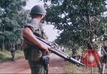 Image of 1st Infantry Division Vietnam, 1965, second 19 stock footage video 65675061980