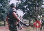 Image of 1st Infantry Division Vietnam, 1965, second 21 stock footage video 65675061980