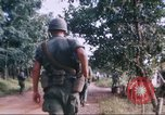 Image of 1st Infantry Division Vietnam, 1965, second 22 stock footage video 65675061980