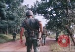 Image of 1st Infantry Division Vietnam, 1965, second 23 stock footage video 65675061980