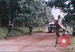 Image of 1st Infantry Division Vietnam, 1965, second 28 stock footage video 65675061980