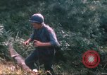 Image of 1st Infantry Division Vietnam, 1965, second 41 stock footage video 65675061980