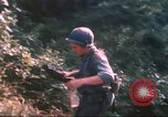 Image of 1st Infantry Division Vietnam, 1965, second 42 stock footage video 65675061980
