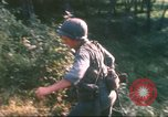Image of 1st Infantry Division Vietnam, 1965, second 43 stock footage video 65675061980