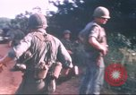 Image of 1st Infantry Division Vietnam, 1965, second 46 stock footage video 65675061980