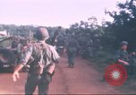 Image of 1st Infantry Division Vietnam, 1965, second 47 stock footage video 65675061980