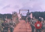 Image of 1st Infantry Division Vietnam, 1965, second 49 stock footage video 65675061980