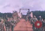 Image of 1st Infantry Division Vietnam, 1965, second 50 stock footage video 65675061980