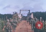 Image of 1st Infantry Division Vietnam, 1965, second 52 stock footage video 65675061980