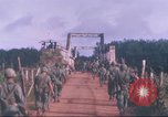 Image of 1st Infantry Division Vietnam, 1965, second 55 stock footage video 65675061980