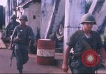 Image of 1st Infantry Division Vietnam, 1965, second 57 stock footage video 65675061980