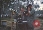 Image of United States Air Force personnel Vietnam, 1965, second 2 stock footage video 65675061982