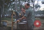 Image of United States Air Force personnel Vietnam, 1965, second 6 stock footage video 65675061982