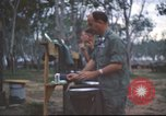 Image of United States Air Force personnel Vietnam, 1965, second 15 stock footage video 65675061982