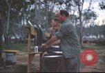Image of United States Air Force personnel Vietnam, 1965, second 17 stock footage video 65675061982