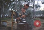 Image of United States Air Force personnel Vietnam, 1965, second 18 stock footage video 65675061982