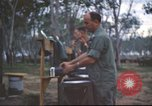 Image of United States Air Force personnel Vietnam, 1965, second 19 stock footage video 65675061982