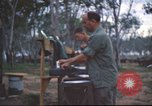 Image of United States Air Force personnel Vietnam, 1965, second 20 stock footage video 65675061982