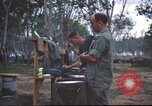 Image of United States Air Force personnel Vietnam, 1965, second 22 stock footage video 65675061982