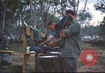 Image of United States Air Force personnel Vietnam, 1965, second 24 stock footage video 65675061982
