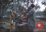 Image of United States Air Force personnel Vietnam, 1965, second 25 stock footage video 65675061982