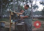 Image of United States Air Force personnel Vietnam, 1965, second 27 stock footage video 65675061982