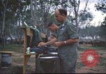 Image of United States Air Force personnel Vietnam, 1965, second 28 stock footage video 65675061982