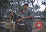 Image of United States Air Force personnel Vietnam, 1965, second 29 stock footage video 65675061982